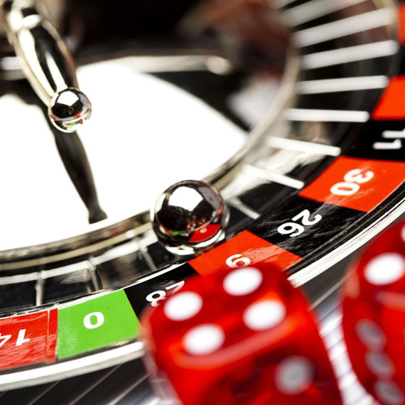 Location table de roulette